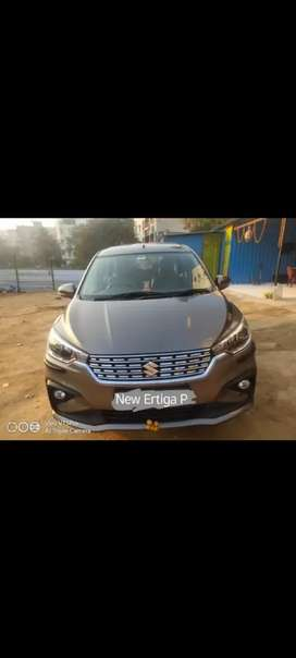 2280/Day Ertiga New For Self Drive Car Rental