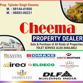 2bhk omaxe flat fully furnished pakhowal road ludhiana.