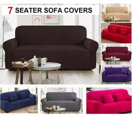 Stretchable Sofa Covers, Dining Chair Covers, Mattress Covers.