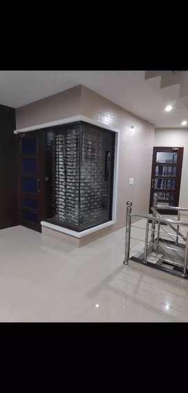 3BHK Newly Built House with modular kitchen, big balcony