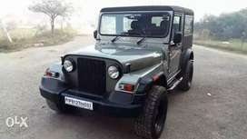 (Panwar)modify open jeep