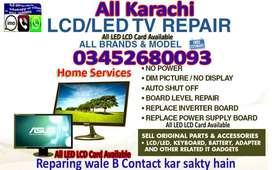 LED TV Repair in Karachi  Home Services All Over Karachi All Company
