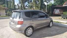 Dijual Honda Jazz 2007
