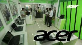 ACER process hiring fresher/ Exp. candidates  for BPO/Back Office jobs