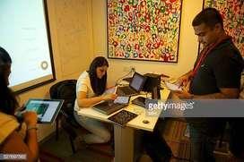 Back office Executive jobs in Delhi