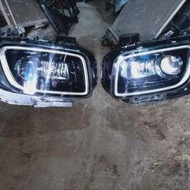 Hyundai Venue projector headlights oem