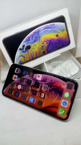 Iphone XS 256gb available NEW CONDITION