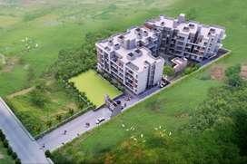 @39 Lakh,2 bhk flat in Hinjewadi-Marunji