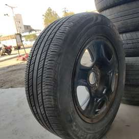 Car Tyres Available in all Sizes. New/Imported/ US/ Japan