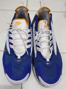 Nike Zoom 2K Blue like new