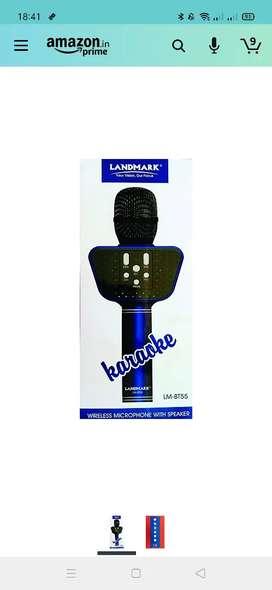 Karaoke LM BT-55