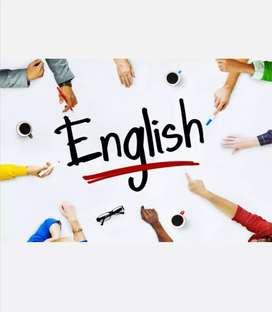 English Tutions