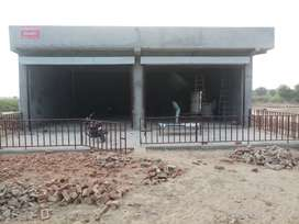 Rent For Showroom in Megha Highway Hanumaangarh Road