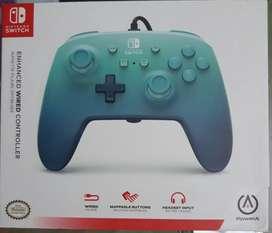 Nintendo Switch wired controller PowerA- Brand New piece