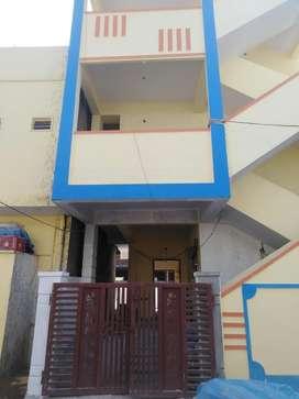 Godown / office space avbl . 3 floors residential property.