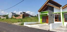 Rumah Cantik premium dalam cluster Muslim Bogor