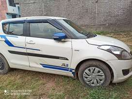 Swift VDI, 2012 model, Moradabad transfer hai. 2 owner