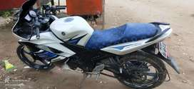 R15s bike yamaha