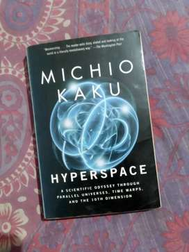 A book on Hyperspace
