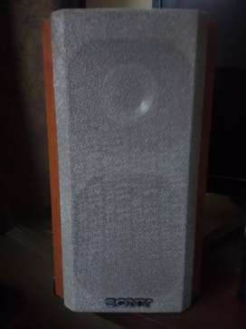 Shelf Speakers( height 10 inches)