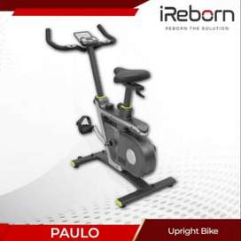 BM fitness Grosir >> Sepeda paulo harga MUrmer
