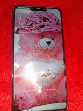 oppo a3 s new condition