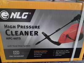 Stem listrik jet cleaner Nlg hpc 40 ts