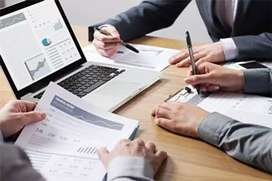Urgent need of candidates for the post of Accountant