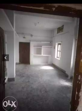 2 rooms with attached lat bath semi furnished is available is amahiya