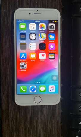 Iphone 6 16gb with warranty