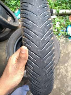 Bike scooter tyres used