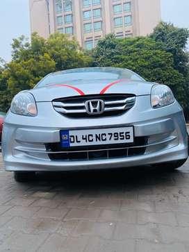 Honda Amaze 1.5 SX i-DTEC, 2013, Diesel