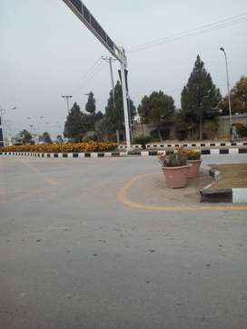 5 Marla Plot for sale in NEW CITY PHASE 2, WAH CANTT