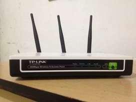 Dijual Router TP Link TL-WA901ND