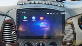 head unit Android 9 inc