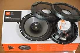 Speaker coaxial JBL 2 WAY 6 inch type GT7-6