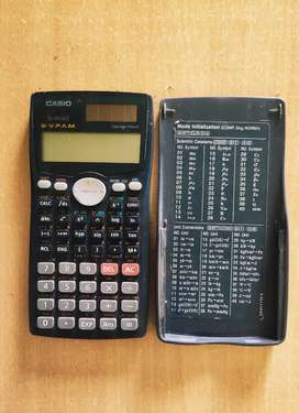 Calculator ( fx - 991MS )