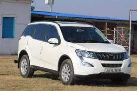 Mahindra Xuv 500, diesel automatic