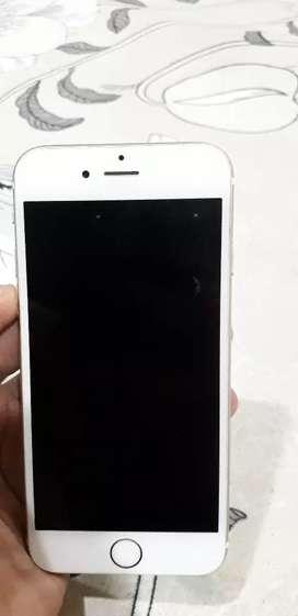 iPhone 6s gold ( 16GB )