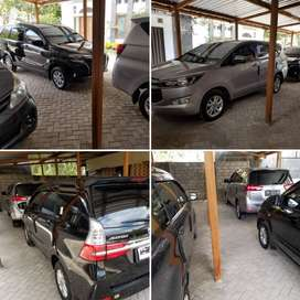 Pusatnya Rental Mobil Sewa Motor (Inasansa Trans) Ready New Avanza dll