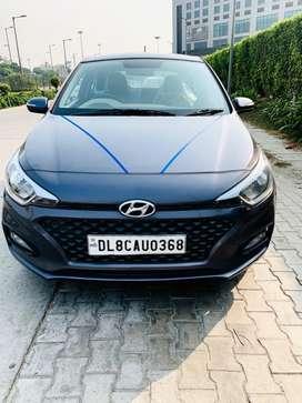 Hyundai Elite I20 Asta 1.2 (O), 2018, Petrol