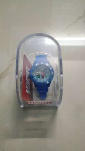 Marvel Watch for kids...