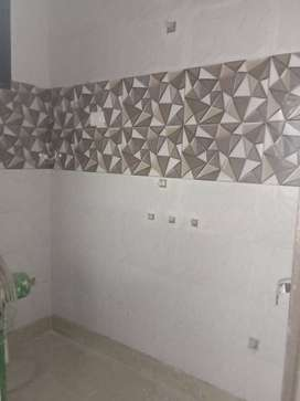 1 bhk floor in uttam nagar west