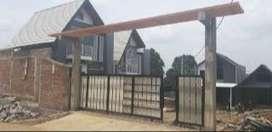Dijual rumah 1 lantai sisa 1 unit bisa Kpr di Cihanjuang Cibaligo