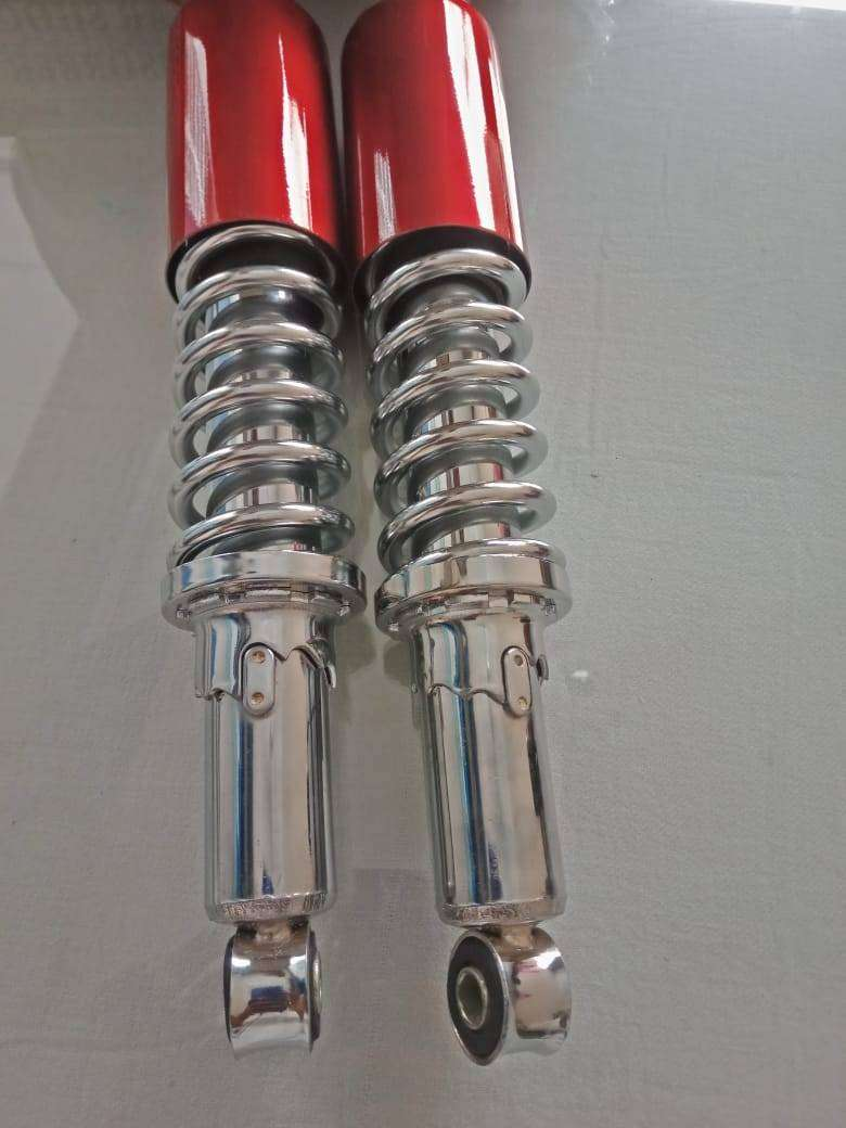 China 70 rear shocks 0
