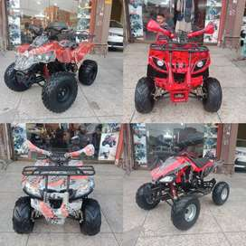Road Runner Atv quad 4 Wheeler Bike Deliver All Pakistan