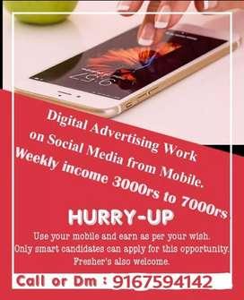 Digital Advertising Work