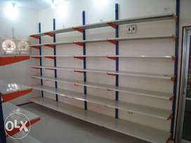 adjustable storage super store steel racks