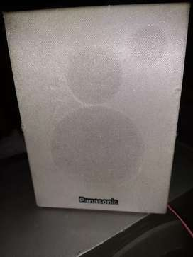 Panasonic small speaker 1 pcs