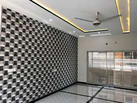 One Kanal New House for sale in Sukh Chain garden.Lahore